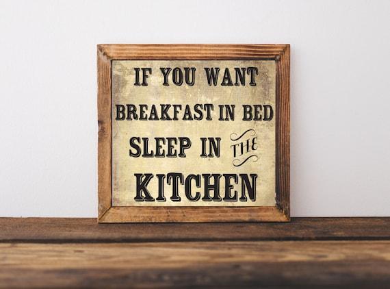 printable quote printable kitchen decor kitchen art etsy