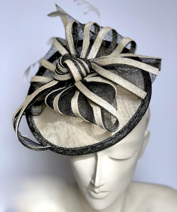 618cd728def Kentucky Derby Hat Fascinator Horse Race Hat Derby Hats for