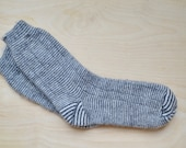Mens Wool Thermal Dress Hiking Camp Socks