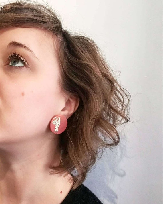 Boucles puces BOREAL