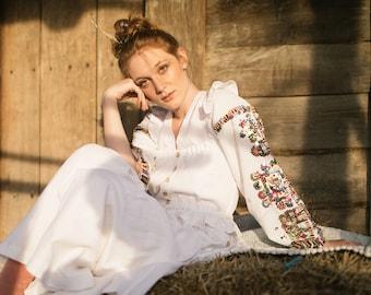 Bohemian Clothing For Free Spirited Women Von Nalinishop Auf Etsy
