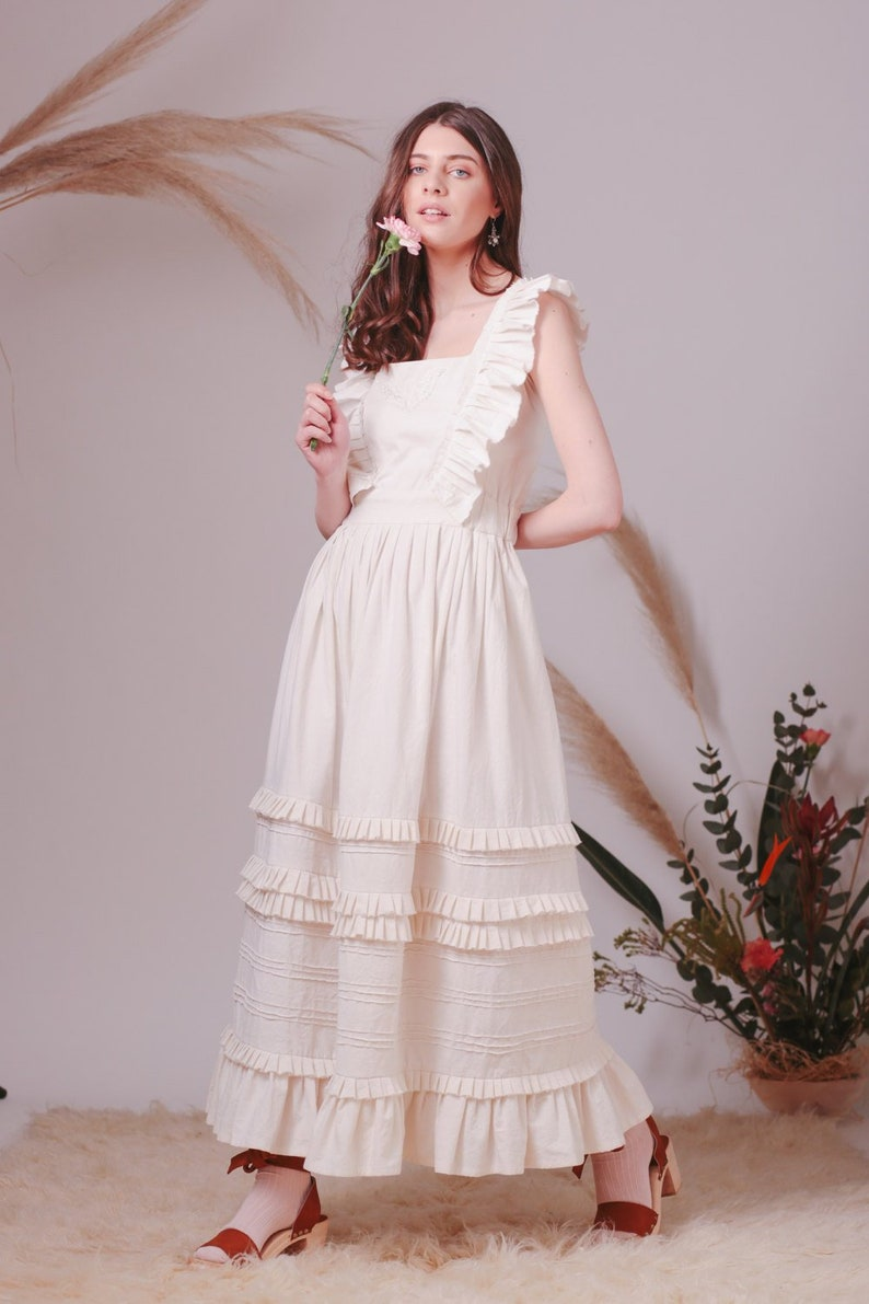 Beach Wedding Dresses Bridesmaid Saddha