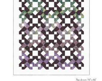 Tempest Quilt Pattern