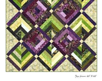 Fern Quilt Pattern