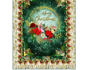 Adorn Quilt Pattern