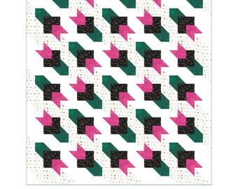 Birdie Quilt Pattern