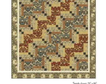 Conundrum Quilt Pattern