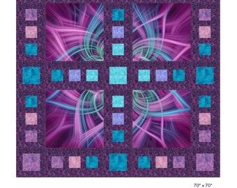 Talmadge Quilt Pattern