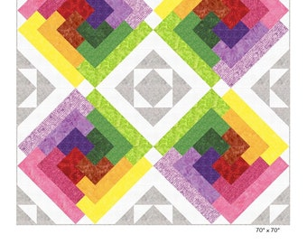 All Souls Quilt Pattern