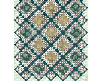 Elements Quilt Pattern