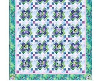 Ardmore Quilt Pattern