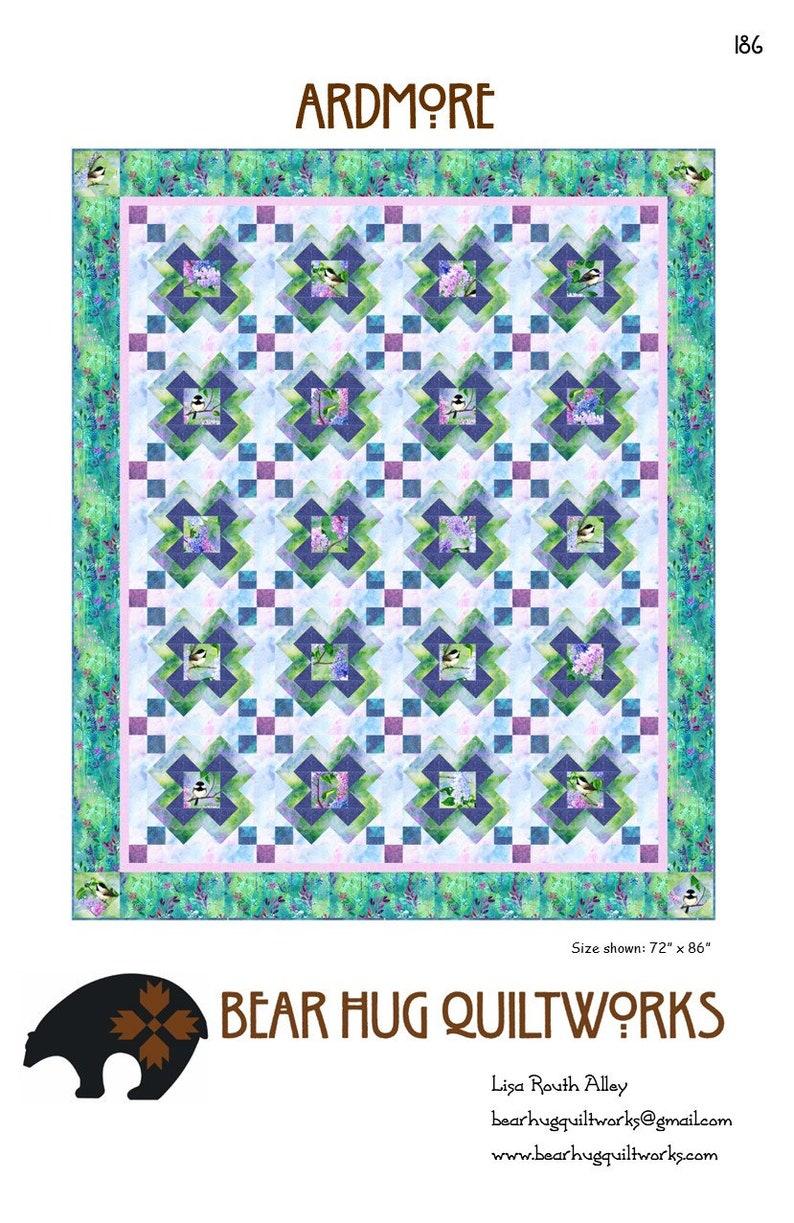 Ardmore Quilt Pattern image 0