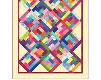 Masonry Quilt Pattern