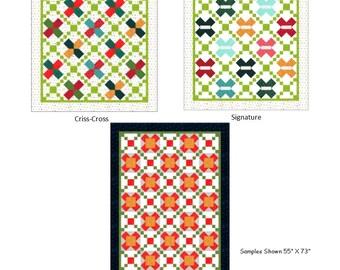 Cheers Quilt Pattern