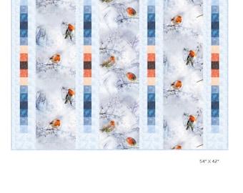 Windchime Quilt Pattern