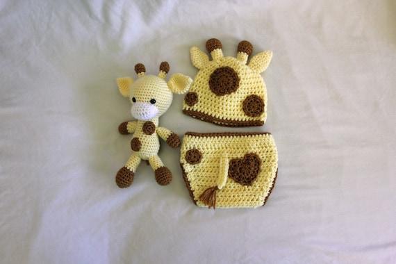 Hearty Giraffe Amigurumi Free English Pattern | Amigurumi, Jirafas ... | 380x570