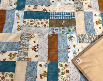 Ready Made Baby Quilts
