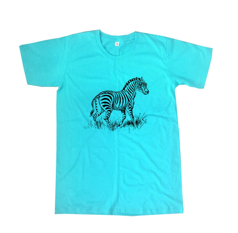 aded14ce9 Zebra shirt Zebra t shirt Women shirt Women Trendy Gifts for | Etsy