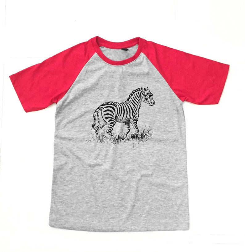 af5ce1b94 Zebra shirt Zebra T-Shirt Women Trendy Women slogan tshirt Men | Etsy