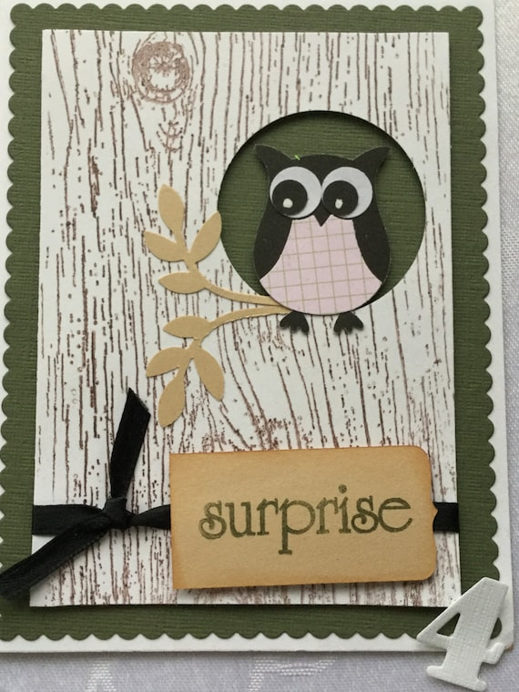 Birthday Cards Owl Card For A Musician Grand Piano