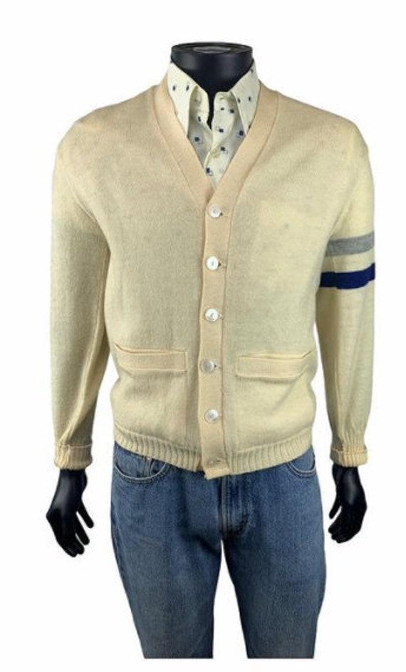 1960s Varsity Sweater