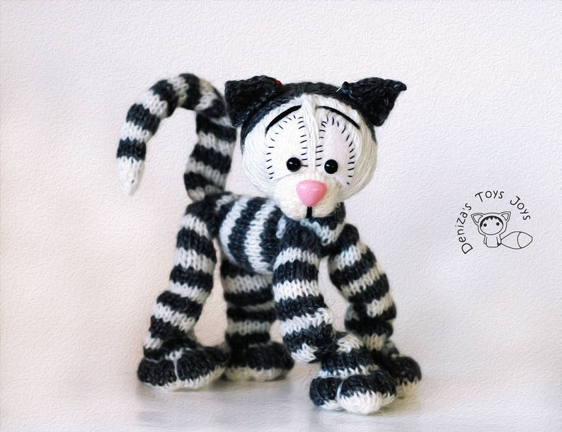 How to make your amigurumis and crocheted dolls poseable ... | 611x794