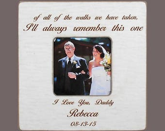 Bride Wedding Gift Daughter Gift To Dad Gift To Mom Gift To Etsy