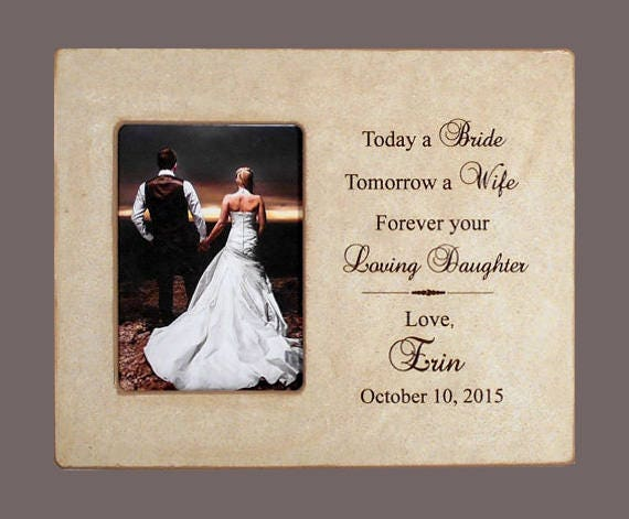 Father Daughter Wedding Gifts: Wedding Gift Dad Gift-Daughter Gift To Dad-Daddy's Little