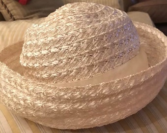 289d3a78b Country straw hat   Etsy
