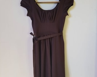 0756ae5effe Classic A-line dress Ruby Rox brand size 3