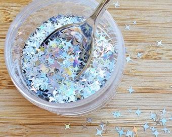 Glitter and Confetti