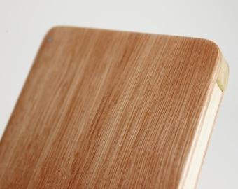 Wood Business Card Holder (Eucalyptus)