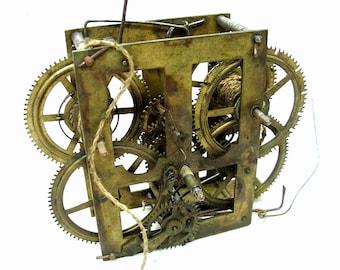 Clock parts | Etsy