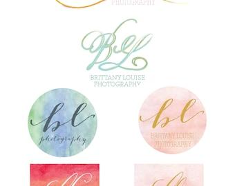 Custom Branding Suite - Logo Design
