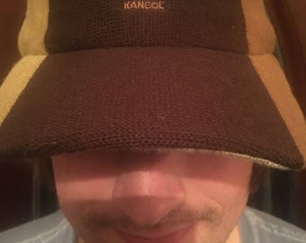 2000s kangol hat eurotrash hat 311