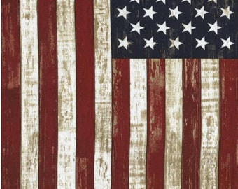 a9770465a American flag quilt