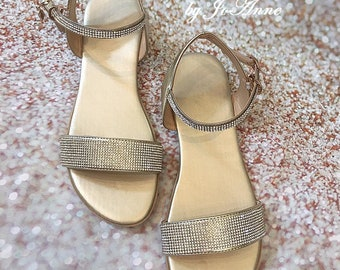 660686c2918ad Jeweled sandals