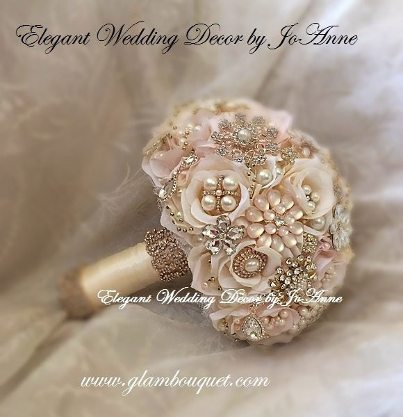 Pink rose gold gold pink and ivory brooch bouquet gold wedding pink rose gold gold pink and ivory brooch bouquet gold wedding bouquet pink and gold brooch bouquetblush pink bouquet deposit only mightylinksfo