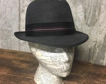530cdf4df970b Knox fedora hat