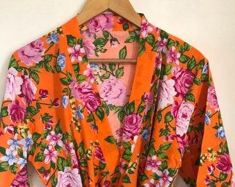 da91c669098e Orange robe