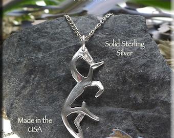 Celtic horse pendant etsy celtic horse pendant white horse of uffington necklace 925 silver epona equestrian jewelry celtic jewelry celtic necklace aloadofball Images