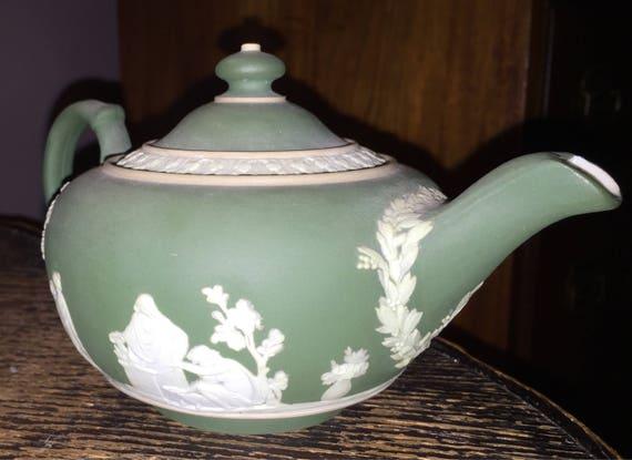 Datazione di porcellana Wedgwood