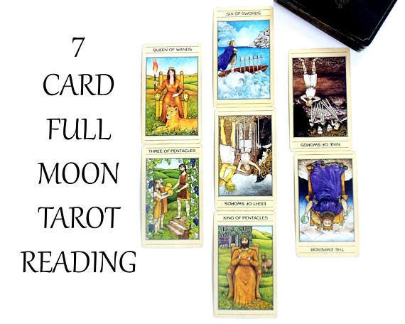 Daily Planner Tarot Card Reading, Tarot Reading for the Day, Same