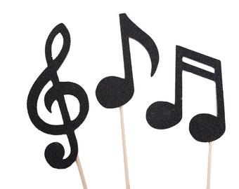 Fine Music Notes Etsy Best Image Libraries Weasiibadanjobscom