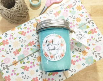 Soy Candle - Wholesale Listing for Your Boutique / Gift Shop