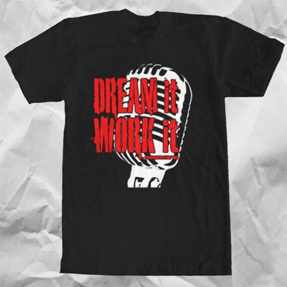 Guys- Dream It Work It MonoEstereo Vintage Mic
