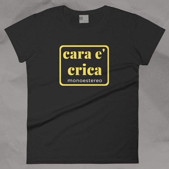 Girls- cara e' crica (Cara de crica)
