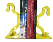 Railroad Track Anchor Bookends