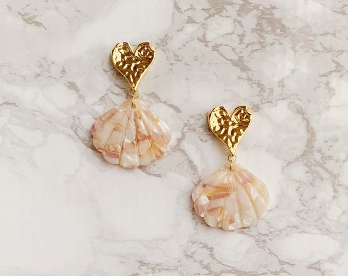 New Romantics Earrings