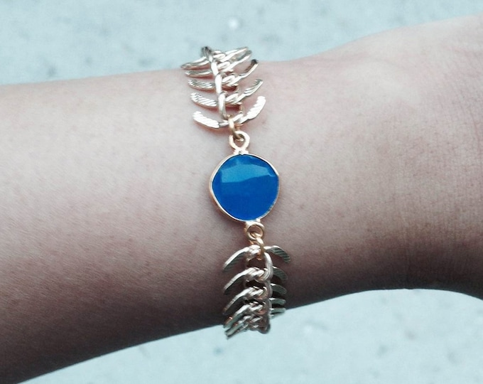 Fishtail Bracelet - AS SEEN on the Bachelorette!